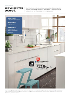 IKEA Flyer The Dining Event valid July 10 - August 14, 2017