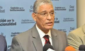 ¿Por qué Freddy Ángel Castro debe ser escogido como miembro de la JCE?