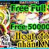 Đại Chiến Naruto Private | Free Full VIP | Free 50000 KNB | Free 50000 Xu | Hoạt Động Nhận KNB | Game Thẻ Bài Cực Hay
