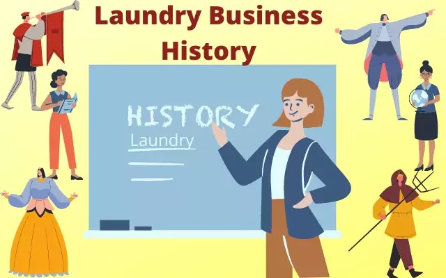Bada Laundry: How to Start a Laundry and Dry Cleaners Business?
