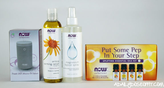 essential oils, diffuser, arnica, pain relief