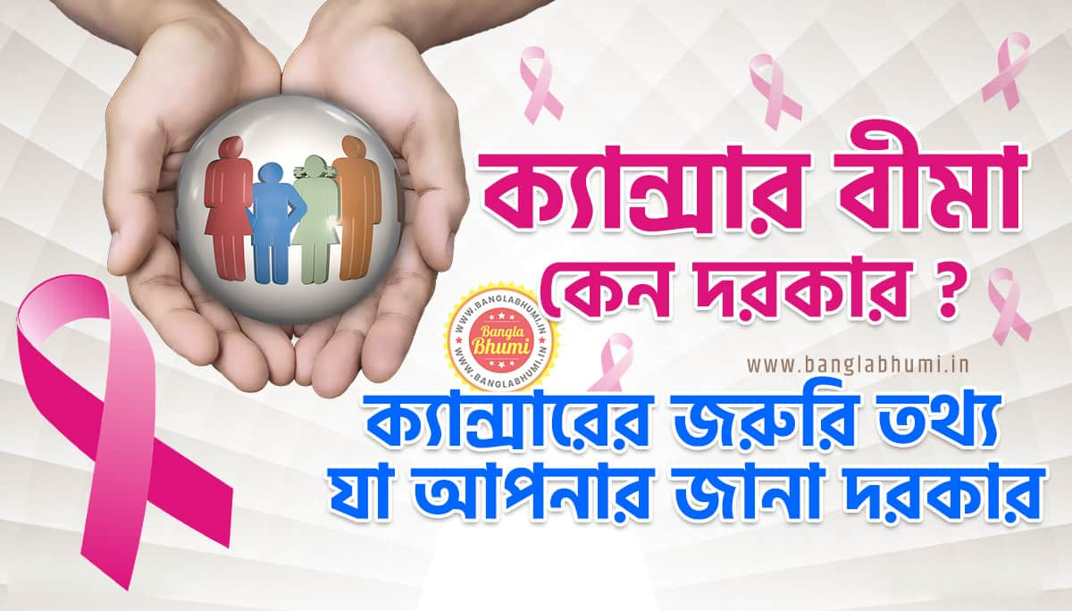 Cancer Insurance Plan - Best Cancer Insurance Policies in India