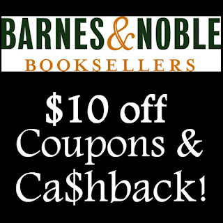 BarnesandNoble.com Promo Codes February, March, April, May, June, July 2016