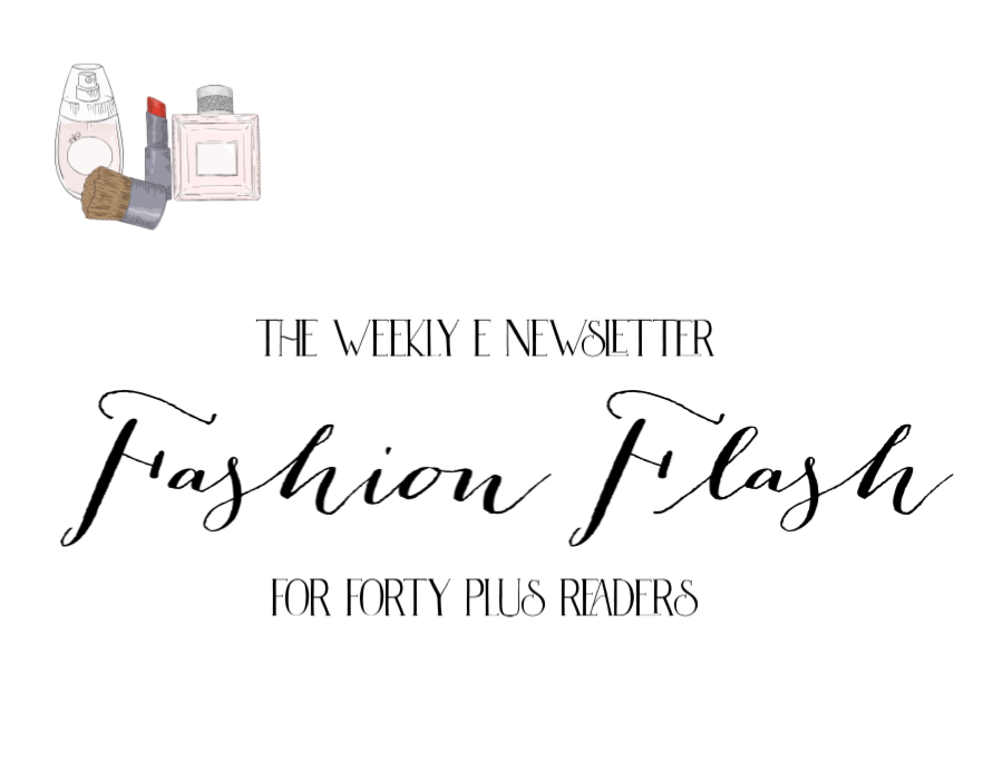 Fashion Flash - Mid September Extravaganza
