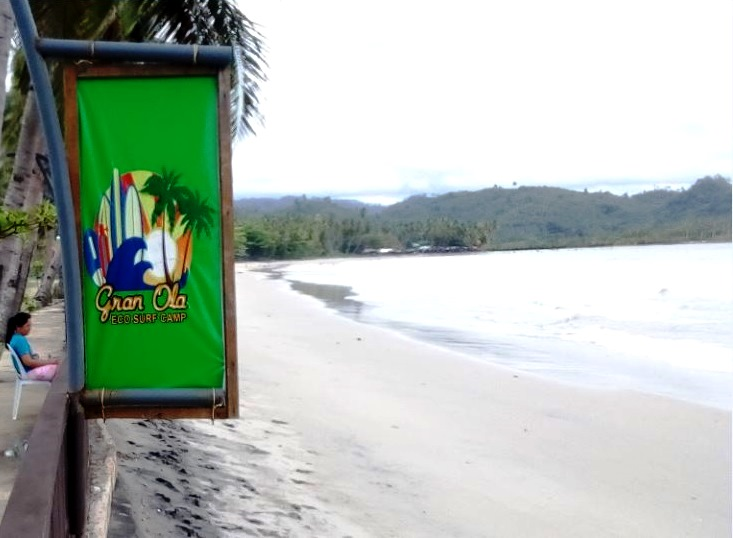 The Surfers Camp of the South - Gran Ola Resort of Surigao