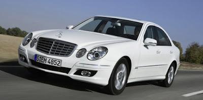 H Mercedes ανακαλεί 3 εκατ. πετρελαιοκίνητα οχήματα