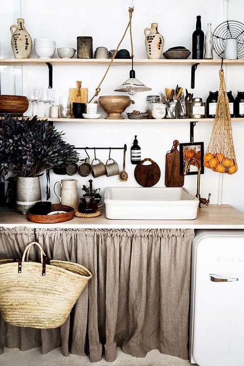 3 οικονομικοί τρόποι να ανανεώσετε την κουζίνα σε ενοικιασμένο σπίτι