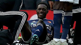Danny Welbeck Faces Months Out Injured