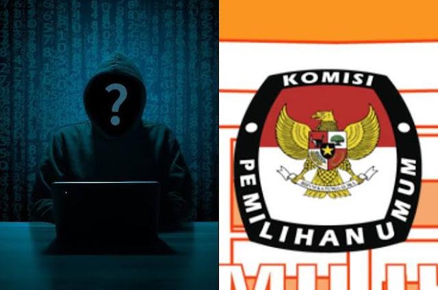 Heboh Pembobolan Data Penduduk, DPR Minta Audit Independen Terhadap KPU
