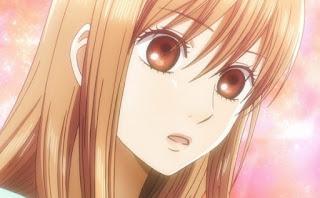 Chihayafuru 3 Episodio 07