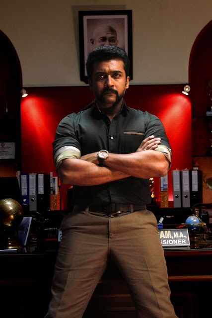 S3 Tamil movie latest Stills