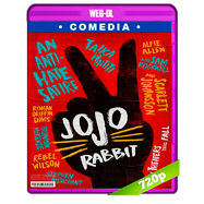 Jojo Rabbit (2019) AMZN WEB-DL 720p Latino