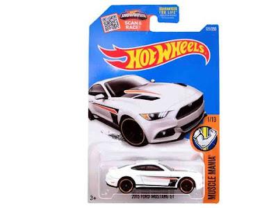 ô tô Hot Wheels đẹp 1
