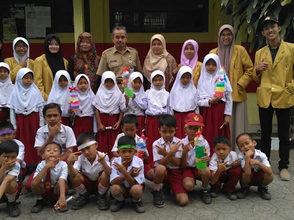 Pendidikan Sebagai Kunci Penguatan Peran Perempuan Yang Berdaya Untuk Berkarya dan Berdampak