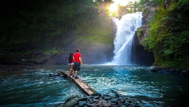 Air Terjun Tegenungan Gianyar Bali