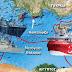 """Ανακοίνωσαν """"δοκιμές"""" πυραύλων στο Καστελόριζο οι Τούρκοι - Ηχηρό μήνυμα Μακρόν στα ελληνικά!"""