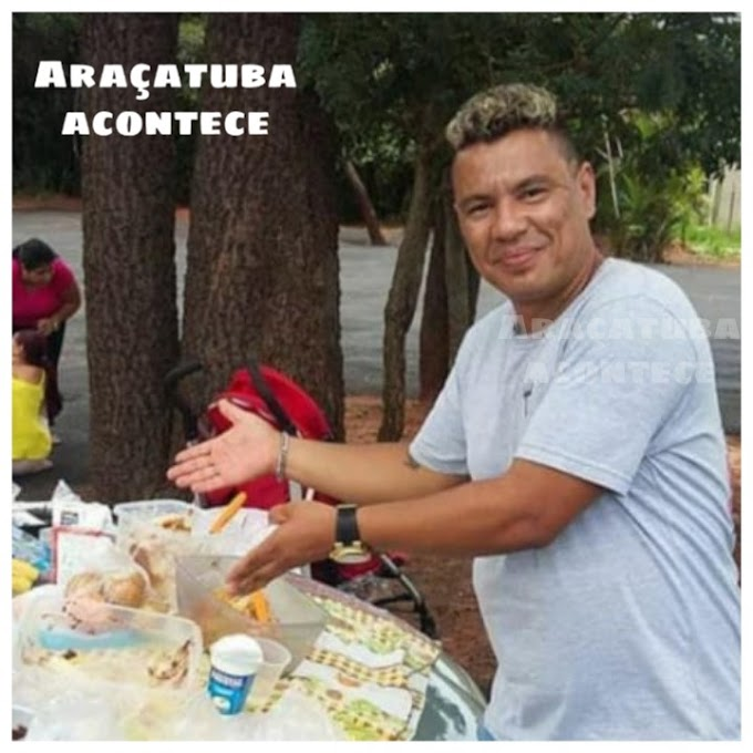 Morre na Santa Casa homem que levou 9 tiros em Araçatuba