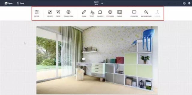 Situs Penyedia Virtual Background Gratis untuk Meet, MS Teams, Zoom-7