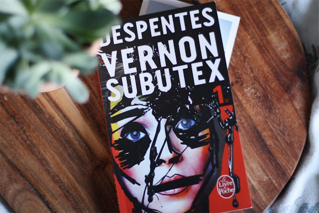 avis Vernon Subutex Virginie Despentes