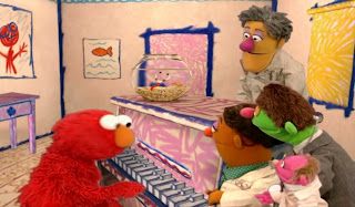 Elmos World Doctors song