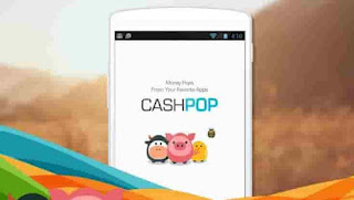 Aplikasi Penghasil Uang Saku