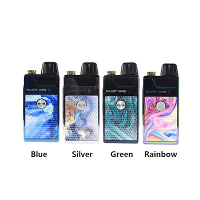 Talent Vape ECO Kit Deal