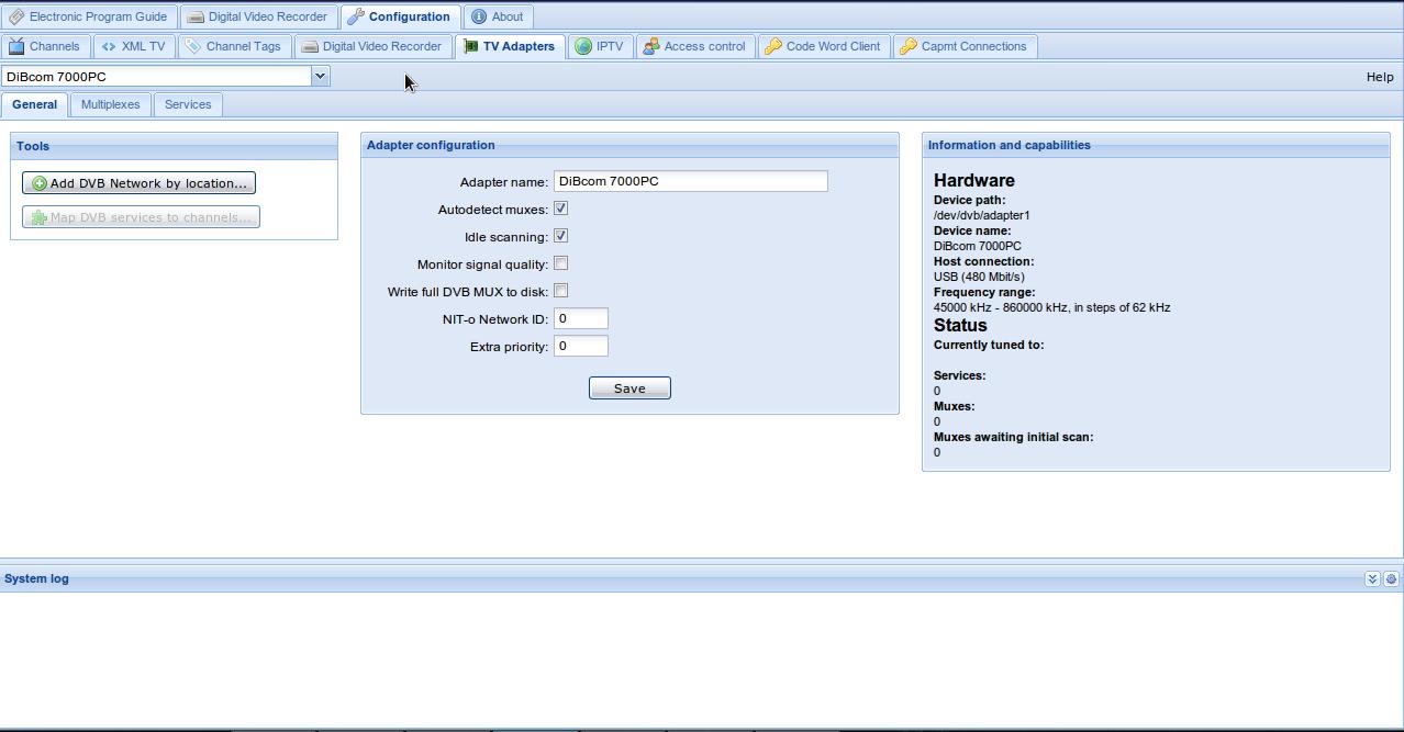 youresuchageek: XBMC PVR How-to : Enhance your XBMC Media Center
