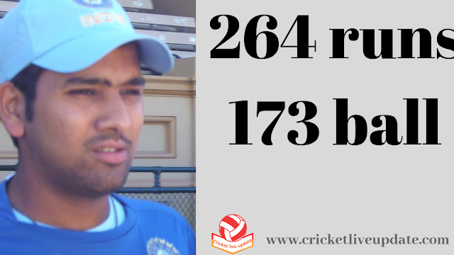 double century in oneday cricket