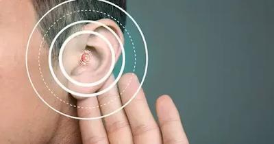 اعراض ورم العصب السمعي