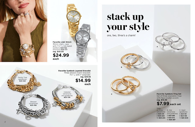 avon catalog 18-19, 2019 armed with charm sale flyer