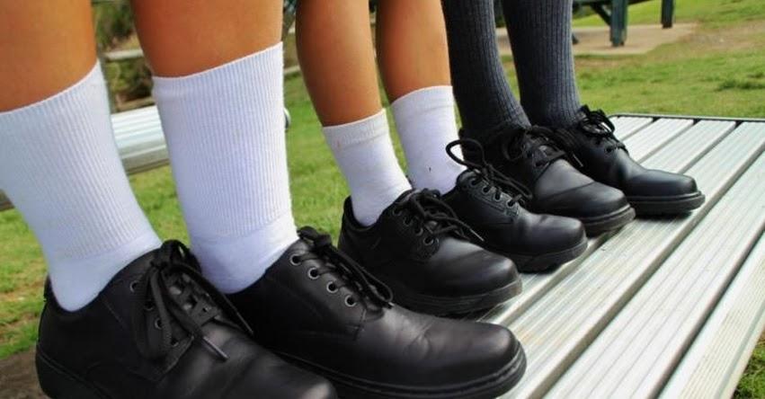 Consejos para comprar el mejor calzado escolar para tus hijos