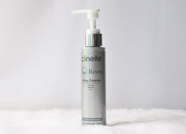 Clinelle Age Revive Lifting Cleanser