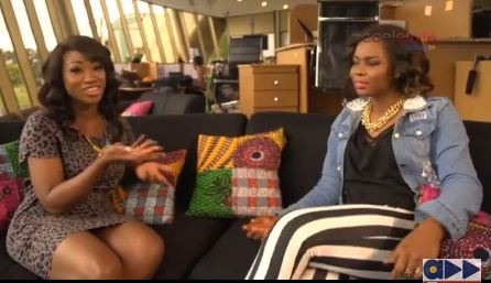 'I wish Flavour will fall in love with me'- Yemi Alade Confesses