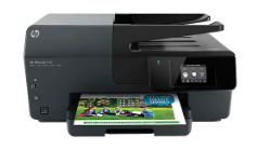 HP Officejet 6810 Printer Driver Download Update