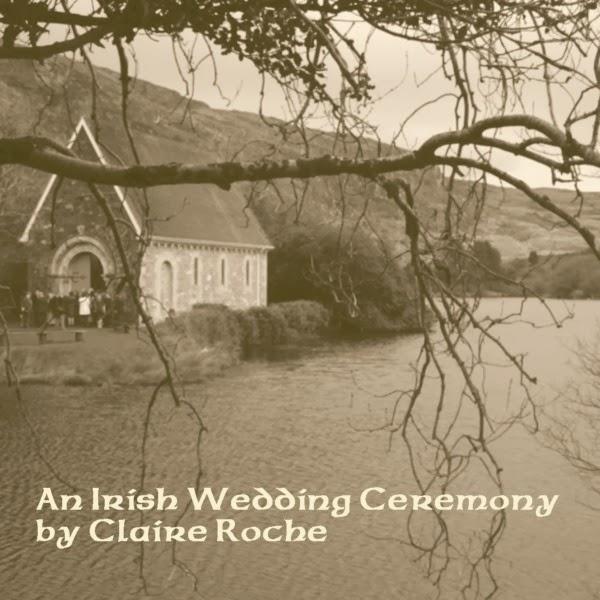 An Irish Wedding Ceremony