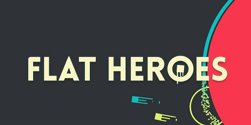 Flat Heroes Review
