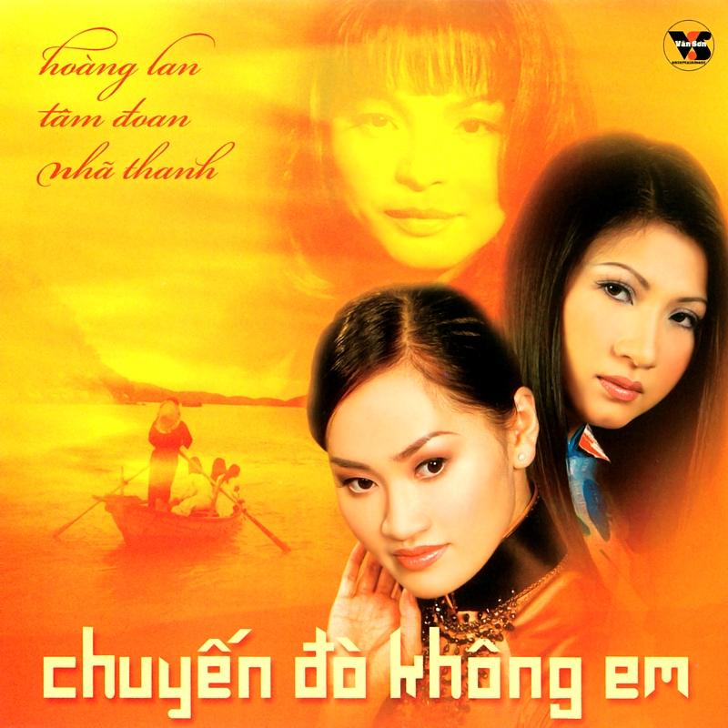 Vân Sơn CD137 - Chuyến Đò Không Em (NRG)