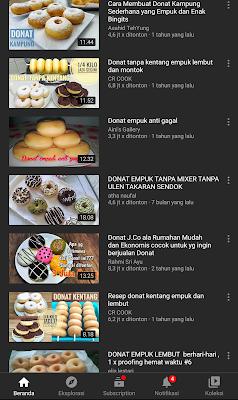 Meningkatkan klik video youtube