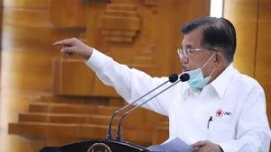 JK: Baru Bertanya Saja Sudah Diserang Buzzer, Bagaimana Mau Mengkritik Presiden?