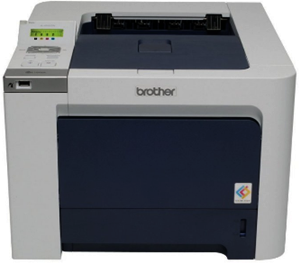 Brother HL-4040CDN Printer Driver Download
