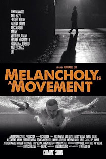 Melancoly is Movement