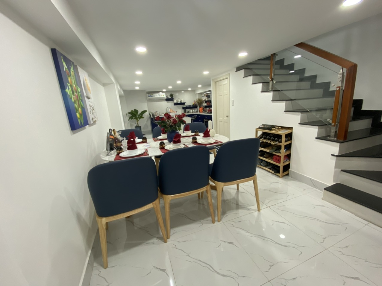 Bán nhà Mặt tiền đường Thích Quảng Đức phường 4 Quận Phú Nhuận 2020