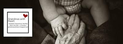 Grandmas with Heart