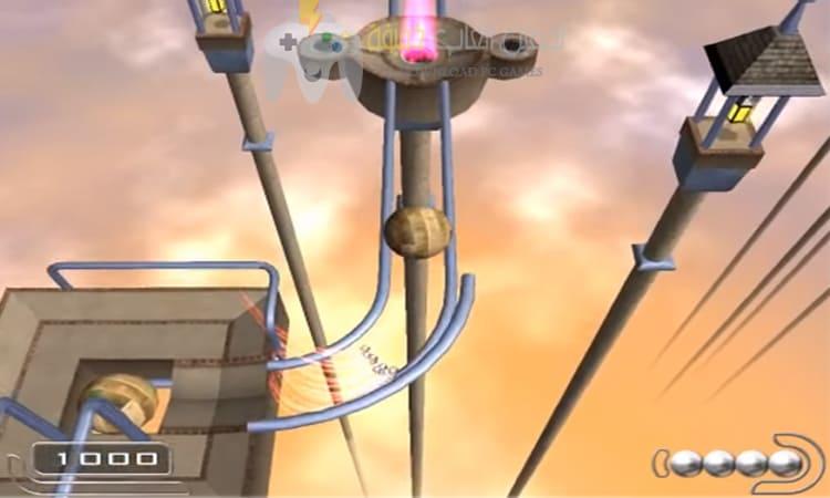 تحميل لعبة Ballance للكمبيوتر من ميديا فاير برابط مباشر