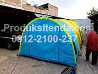 tenda dome lorong murah bandung