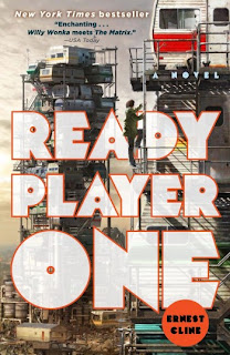 Ready Player One, por Ernest Cline
