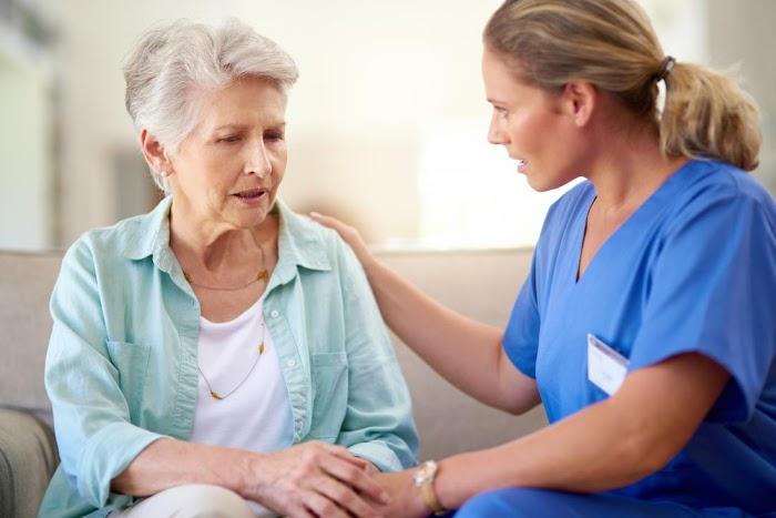 Alzheimer'ın 10 Erken Belirtisi