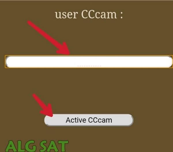 موقع رائع بسيرفرات Cccam و Newcamd و mgcamd  مع باقات إستثنائية