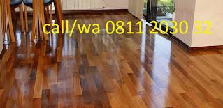 Agen lantai kayu parket Jakarta Berkualitas & Bergaransi