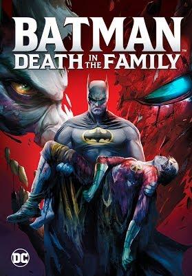 Batman: Ailede Bir Ölüm